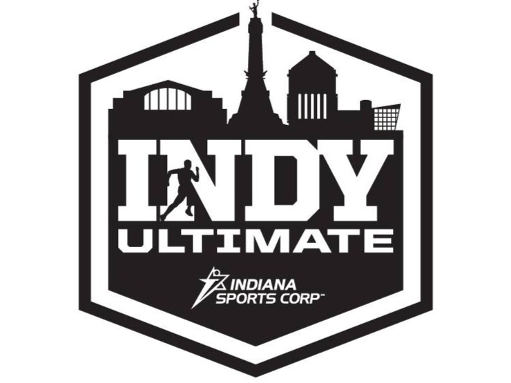 Indy ultimate logo